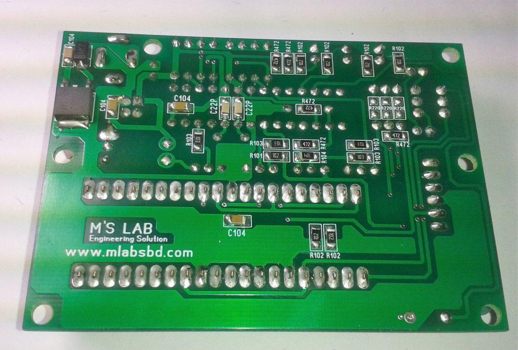 PICKit2 PCB Design download