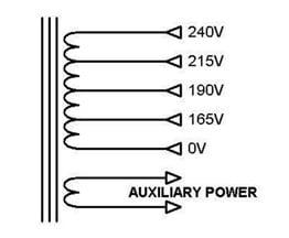 voltage stabilizer transformer